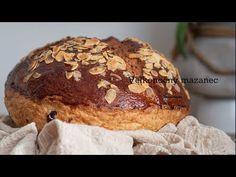 Bread, Baking, Youtube, Food, Bread Making, Meal, Patisserie, Backen, Essen