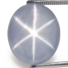 10.16-Carat GIA-Certified Unheated Sky Blue Star Sapphire,Gemstone : Natural Star Sapphire,Colour : Sky Blue,Clarity : Translucent,Star Sharpness : Very Clearly Visible 6-Ray Star (Super Sharp),Grading : A (on a scale of A to E),Origin : Ceylon (Sri Lanka),Mohs Hardness : 9 (On a Scale of 10),Treatments : None (Guaranteed Natural & Untreated)