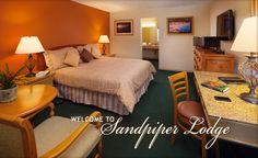 Sandpiper Lodge-Santa Barbara Hotel