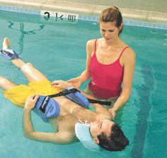 Watsu Water Massage Mayu Help Arthritis, Fibromyalgia and More