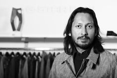 LONDON, United Kingdom — Shubhankar Ray is the global brand director of Amsterdam-based denim label G-Star. Born in Calcutta, India, in 1968, Ray moved to Manchester in England, studying chemistry before moving into fashion branding. He first made his name at Caterpillar in the 1990s and then at Camper in the 2000s, where he developed innovative branding strategies and advertising campaigns. His communications work often blends TV, film, printed media, musical collaboration, gallery ...