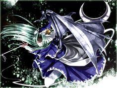 Touhou mima (1600x1200)  via www.allwallpaper.in