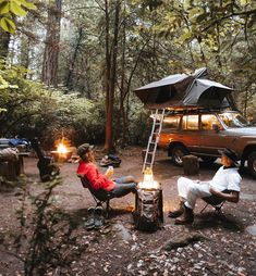 Camping Aesthetic, Nature Aesthetic, Urban Survival, Camping Survival, Living On The Road, Roof Top Tent, Jeep Life, Adventure Awaits, Outdoor Camping