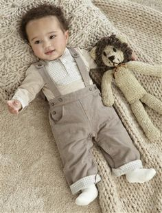 1000 images about herbst winter 2013 babymode on - Taufe outfit junge ...