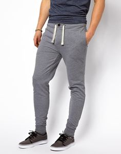 ASOS Skinny Smart Sweatpants.