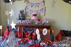 magic birthday party Magic Birthday, Birthday Parties, Birthday Cakes, Magician Party, Magic Theme, Party Themes, Party Ideas, Party Shop, The Magicians