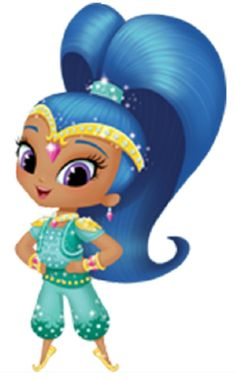 Http Www Nickelodeonparents Com Shimmer And Shine