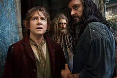 Was there a romantic relationship between Bilbo Baggins and Thorin Oakenshield? - Quora