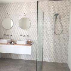 55 Inspiring Scandinavian Bathroom Remodel Ideas