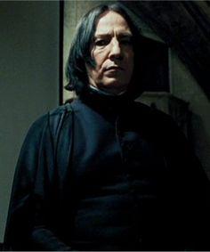 severus snape - Severus Snape Photo (24558035) - Fanpop