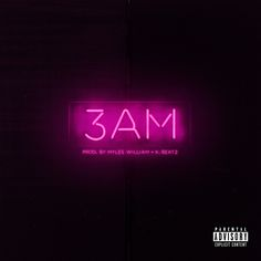 "OnCue ""3AM"" (Official Video + DJ PACK) *Download & Listen!* #newmusic"