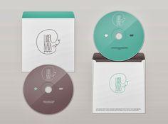 sobre cd