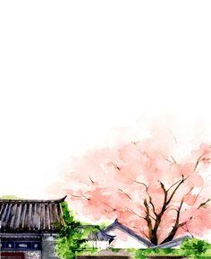 Sakura? Temple? So peace~