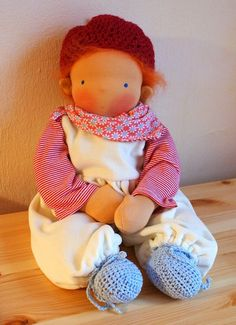 Mariengold Baby Doll Jules 45 cm
