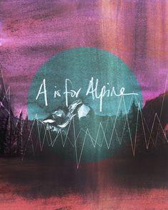 Design for Alpine Band