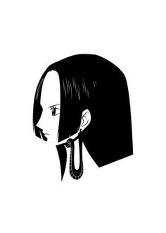Animated gifFind images and videos about anime, one piece and boa hancock on We Heart It - the app to get lost in what you love. Manga Anime, Anime Demon, One Piece Tattoos, One Piece Drawing, One Piece Ace, Anime Stickers, Roronoa Zoro, Cute Pokemon, 0ne Piece