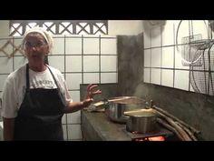 DOCE de CASCA de LARANJA - Receitas Antigas de Pernambuco - YouTube