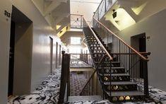 Prison13 | The world's best prison hotels - Travel