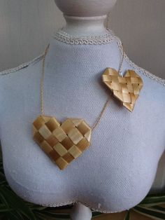 Gallerij - Ingrid's Handen Card Weaving, Paper Weaving, Weaving Art, Bamboo Crafts, Leaf Crafts, Ribbon Crafts, Straw Weaving, Basket Weaving, Corn Dolly