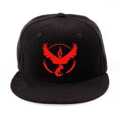 Pokemon Go Ash trainer Cap Hat