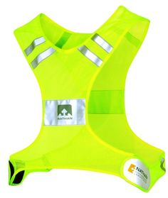 Nathan offer the best Nathan Streak Reflective Vest (Small / Medium). This awesome product currently 23 unit available, you can buy it now for $24.99 $19.99 and usually ships in 24 hours New Buy NOW from Amazon » : http://itoii.com/B001IDXP00.html