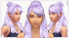CONTENTS  New custom mesh  Available for teen-elder female sims  18 original EA colours  35 Sandwich Unnatural colours  20 Sandw...