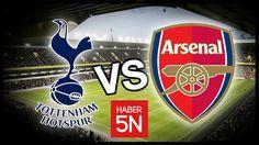 Tottenham Arsenal maçı canlı izle - Tottenham Arsenal maçı hangi kanalda - Cech oynayacak mı