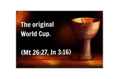 The Original World Cup