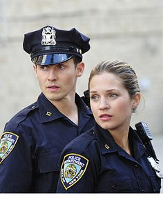 """""""We both come from working-class families, so there's just something familiar there,"""" Amy Carlson says of acting with """"Blue Bloods"""" co-star Donnie Wahlberg on the Friday CBS drama. Blue Bloods Jamie, Blue Bloods Tv Show, Jamie Reagan, Amy Carlson, Vanessa Ray, Image Film, Donnie Wahlberg, Tom Selleck, Great Tv Shows"""
