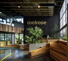 Gallery of Melrose Health / Bent Architecture - 1