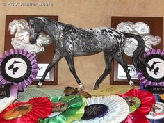 MH$P | Double Res National Champion Appaloosa Sport Horse