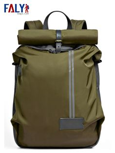 This lightweight nylon rucksacks is the newest urban style for city life. FALYBAGS a expert bulk bag suppliers produce very wide range of bags and  backpacks. de27f45ea5