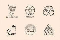 super cute graphics/logos