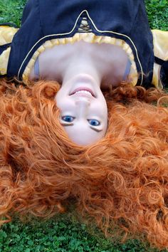 Merida by Chatelier
