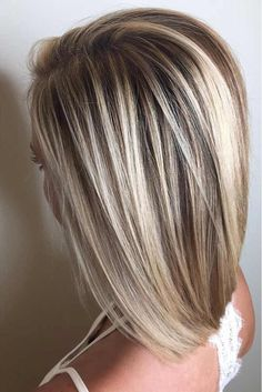 Hair Color 2017/ 2018 Bleached hair is a hairstyle that can greatly boost your self-esteem. If you hav