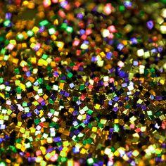 Multi-Colored Square Glitter Background Printables FREE!