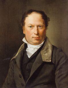 https://flic.kr/p/eEMBM7 | Waldmüller, Ferdinand Georg - Carl Heinrich Rah der Ältere