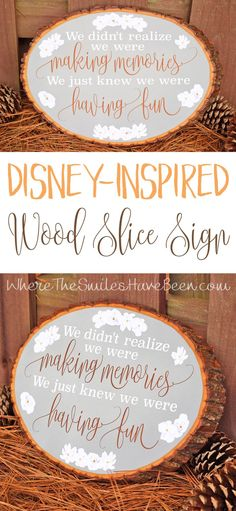 DIY Disney-Inspired
