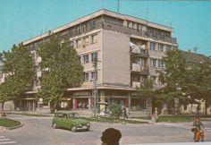 Ugao Glavne ulice i ulice Žarka Zrenjenina, Bela Crkva