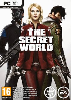 The Secret World is a massively multiplayer online role–playing game. Taking place on our earth, in our times, The Secret World is inspired by history and mythology, modern conspiracy theories and ancient mysteries. World M, Electronic Arts, Game Codes, The Secret World, New Video Games, Online Games, Coding, Couples, The Secret