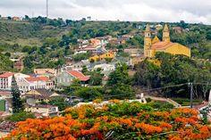 Bananeiras, Paraíba, Brasil -