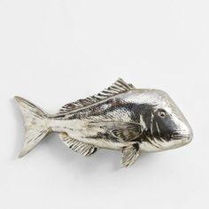 Pesce decorativo modello 1, Lophius AM.PM. - Arredo