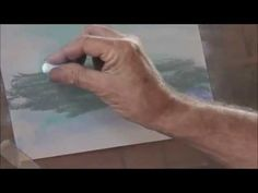''Démo'' en cours de stage pastel , - YouTube
