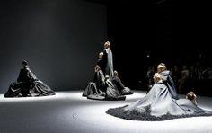 V haute couture fall 2013