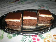 Dezerty Archives - Strana 4 z 17 Kefir, Tiramisu, Ethnic Recipes, Tiramisu Cake