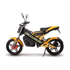 Dynabike Hummer Electric Bikes for Sale with 800W Battery Strong Electric Bike Knight X2