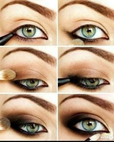 . #makeup #style
