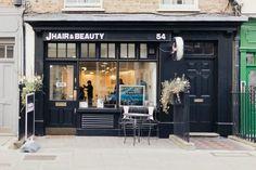 J Hair (Hair & Nail salon)