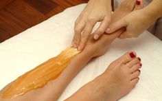 DIY: you make your homemade hair removal wax! Beauty Care, Diy Beauty, Beauty Skin, Health And Beauty, Beauty Hacks, Homemade Hair Removal, Wax Hair Removal, Natural Beauty Tips, Natural Hair Styles