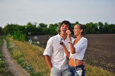 Lovestory пары: счастливые минуты уединения